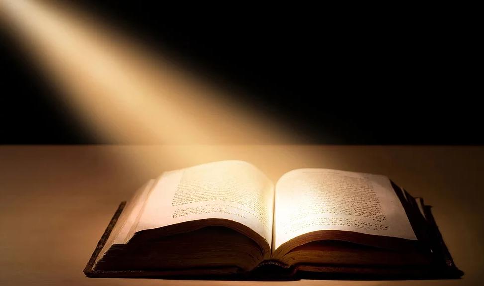 freelance editing for spiritual books